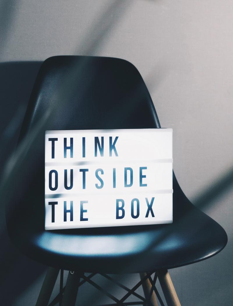 TREVENTUS think outside the box