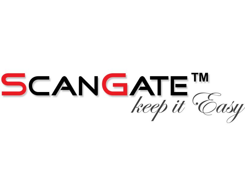 Logo New ScanGate software released