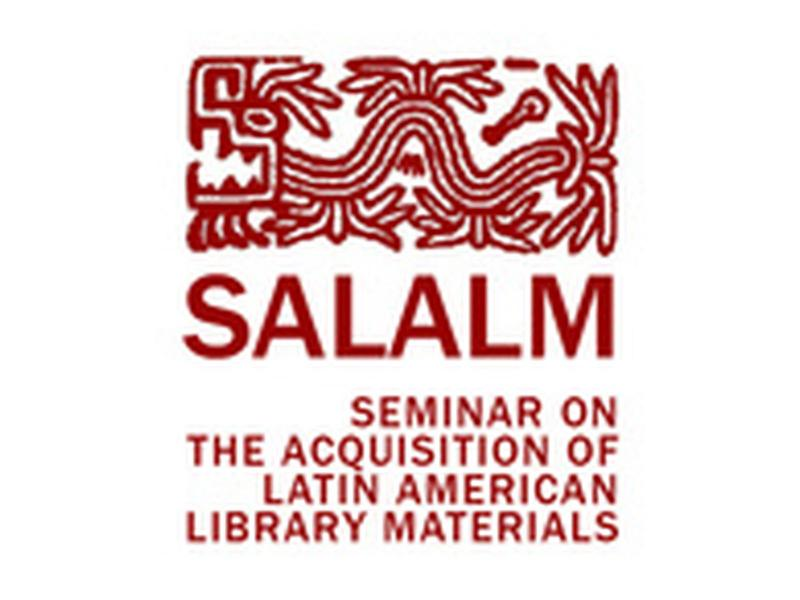 Logo SALALM 2009 in Berlin