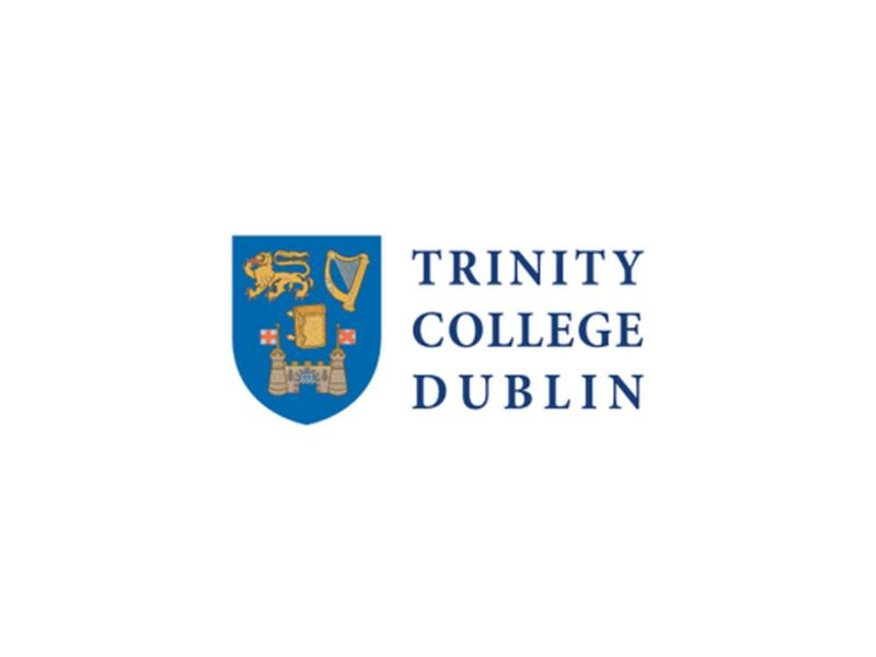 Logo Thousands of PhD theses at Trinity College